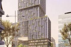 Galaxy Tower Utrecht