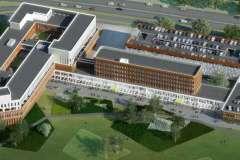 Zaans Medisch Centrum Zaanstad